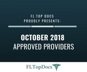 FL Top Docs - October 2018