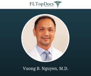 Vuong B. Nguyen, M.D.
