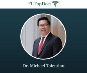 Michael Tolentino